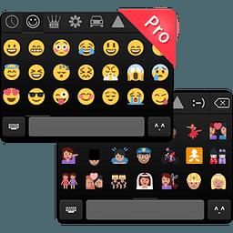 Emoji Keyboard中文表情包
