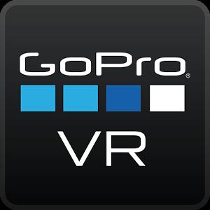 GoPro VR手机APP